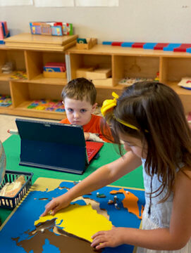 supporting your childs online learning