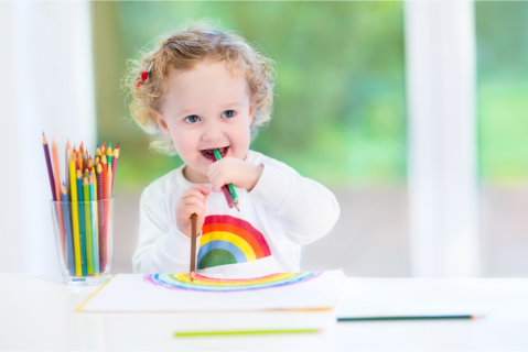 "3 Reasons Why the ""Terrible Twos"" Isn't so Bad at All"