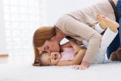 5 Tips to Create a Closer Bond with Your Babies