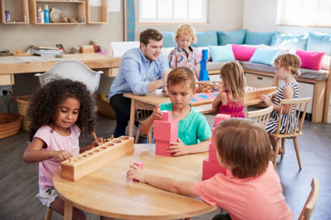 Is Your Child Ready for Montessori?