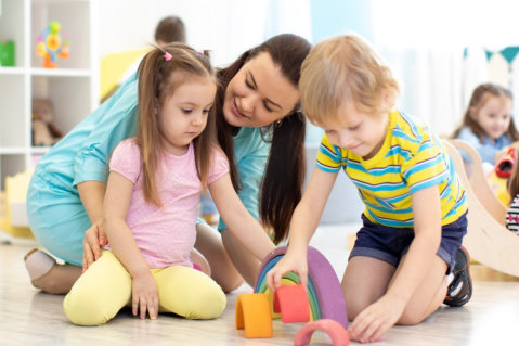 How to Get Your Child Excited for Preschool