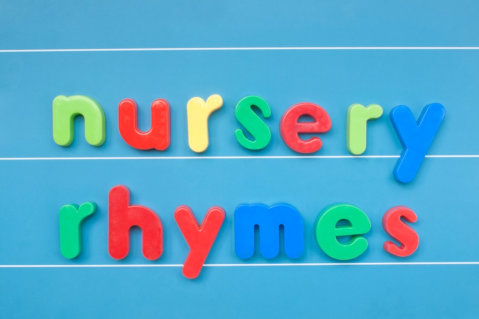 How Nursery Rhymes Help Children Learn Faster