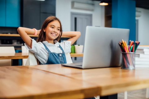 Online Learning: Tips to Help Children Learn